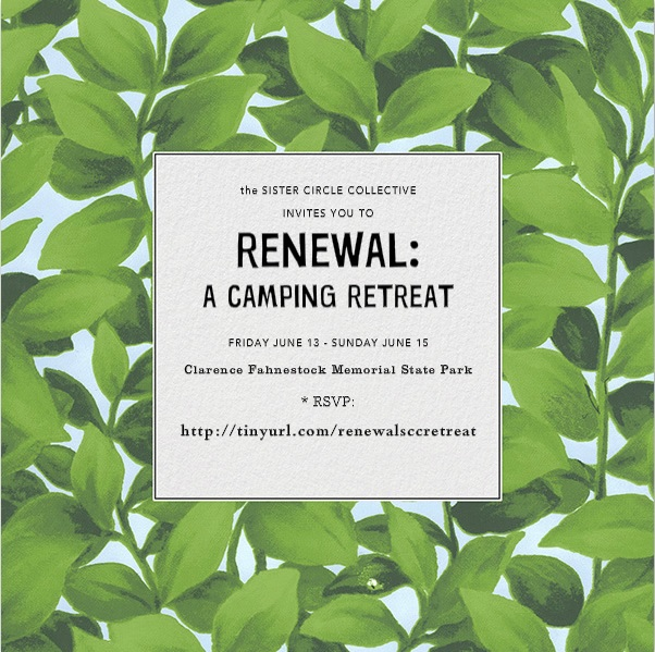 SCC Retreat flyer