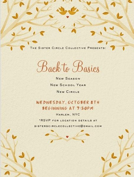 SCC October 14 Flyer